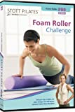 Stott Pilates: Foam Roller Challenge [DVD] [Region 1] [US Import] [NTSC]