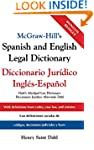 McGraw-Hill's Spanish and English Leg...