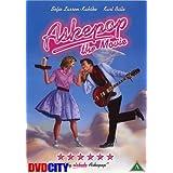 Askepop - The Movie ( Cinder Rock'n Rella )by Henrik Prip