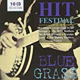 img - for Bluegrass: Hit Festival By Bill Monroe ,Lester Flatt ,Earl Scruggs (2014-11-24) book / textbook / text book
