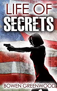 (FREE on 1/17) Life Of Secrets by Bowen Greenwood - http://eBooksHabit.com