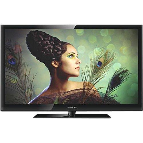 Proscan 32'' Direct Led Tv W/ Dvd 32.10In. X 22.40In. X 5.90In.