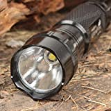 Ultrafire WF 501b Cree Xml T6 3 Mode Cree Led Flashlight 900 Lumens