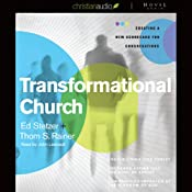Transformational Church: Creating a New Scorecard for Congregations | [Thom Rainer, Ed Stetzer]