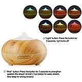 InnoGear-300ml-Wood-Grain-Essential-Oil-Diffuser