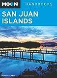 Moon San Juan Islands (Moon Handbooks)