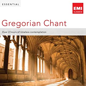 Essential Gregorian Chant