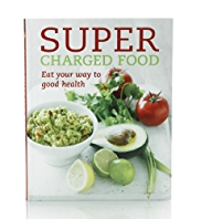Super Charged Food Recipe Book