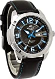 [カシオ エディフィス]CASIO EDIFICE 腕時計 革ベルト アナログ メンズ EFR-103L-1A2V [並行輸入品]