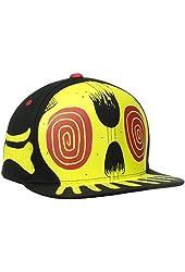 Volcom Big Boys' Savage Snap Back Hat