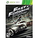 Fast & Furious Showdown X360 High Octane Action! Team Action Racing: In Fast And Furious Nature It's All About...