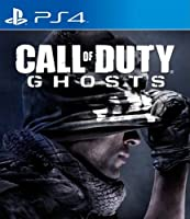 Call Of Duty: Ghosts - PS4 [Digital Code] from Sony PlayStation Network