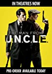 The Man from U.N.C.L.E. [Blu-ray] (Bi...