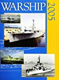 img - for Warship 2005 book / textbook / text book