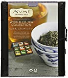 Numi Organic Tea Organic World of Tea Collection
