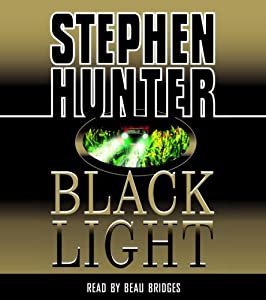 "Cover of ""Black Light"""