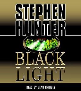 """Cover of """"Black Light"""""""