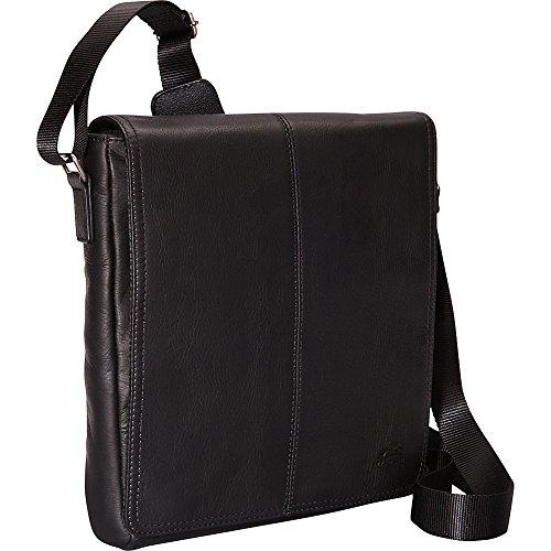 mancini-leather-goods-messenger-style-unisex-bag-for-tablet-e-reader-black