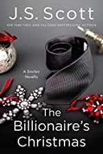 The Billionaire's Christmas (A Sinclair Novella)