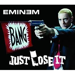 Just Lose It (Album Version (Edited)) [Clean]