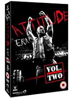 WWE: Attitude Era - Vol. Two [DVD]