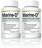Marine-D3 2 Month Supply