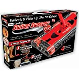 Ontel Products SWSG2-MC4 The Original Swivel Sweeper G2 Cordless Broom, As Seen on TV