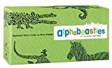 img - for Alphabeasties: Flash Cards book / textbook / text book