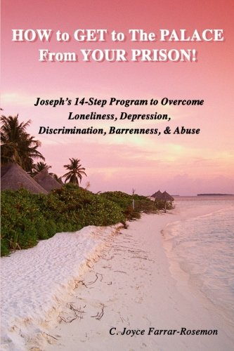 How To Get To The Palace From Your Prison: Joseph's 14 Step Program To Overcome Loneliness, Depression, Discrimination,