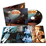Let There Be Rock - Edition digipack remasteriséé (inclus lien interactif vers le site AC/DC)