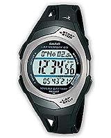 Casio Men's Phys Sports Running Watch, Black