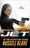 JET - Sanctuary: (Volume 7) (English Edition)