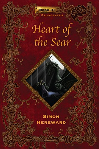 Heart of the Sear: Volume 3
