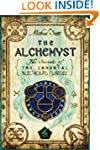 The Alchemyst (The Secrets of the Imm...