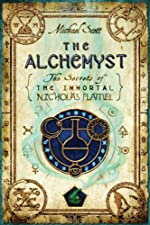The Alchemyst (The Secrets of the Immortal Nicholas Flamel)