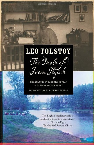 The Death of Ivan Ilyich (Vintage Classics)