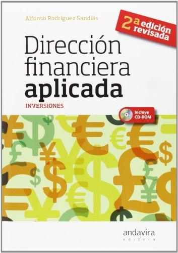 DIRECCION FINANCIERA APLICADA