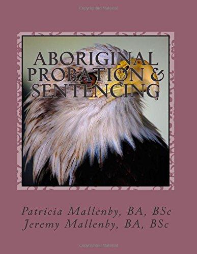 Aboriginal Probation & Sentencing
