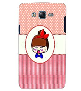 PrintDhaba Cartoon D-4454 Back Case Cover for SAMSUNG GALAXY J7 (Multi-Coloured)