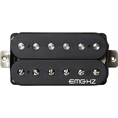 EMG Pickups EM904220 SRO HZ-Series OC1-B Tonabnehmer für E-Gitarre (Steg-Position)