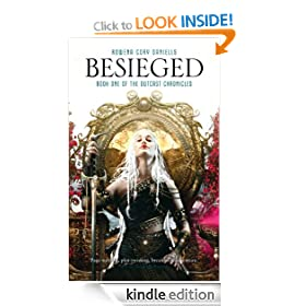 Besieged (The Outcast Chronicles)