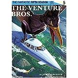The Venture Bros.: Complete Season Five [Import]