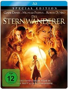 Der Sternwanderer  (Limitierte Steelbook Edition) [Blu-ray] [Special Edition]