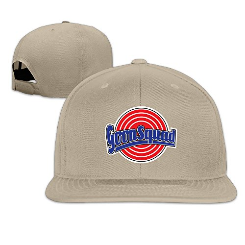 Adjustable Size Cotton Baseball Caps Hat Goon Squad Tune Squad (Looney Tunes Space Race compare prices)