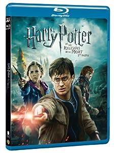 Harry Potter et les Reliques de la Mort - 2ème partie [Combo Blu-ray 3D + Blu-ray 2D]