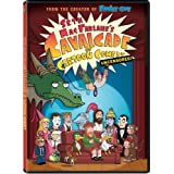 Seth MacFarlane's Cavalcade of Cartoon Comedy [Import]by J.K.Rowling