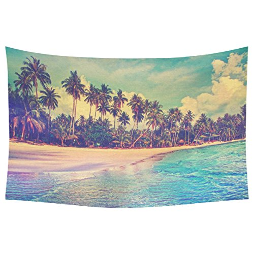 51lvr%2BzwtYL The Best Beach Themed Tapestries You Can Buy