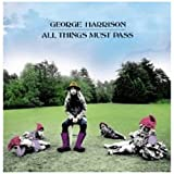 "All Things Must Passvon ""George Harrison"""