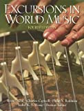 img - for Excursions in World Music book / textbook / text book