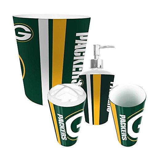 Green Bay Packers Wastebasket Packers Wastebasket Packers Wastebaskets
